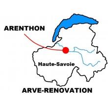 Arenthon 74800