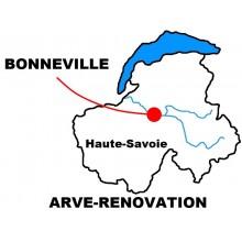 Bonneville 74130