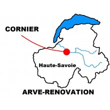 Cornier 74800