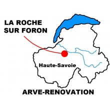 La Roche sur Foron 74800