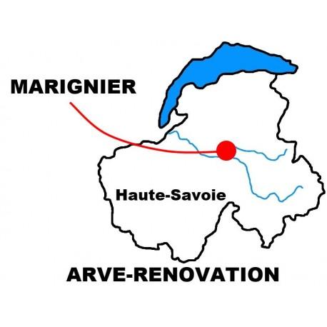 Marignier 74970