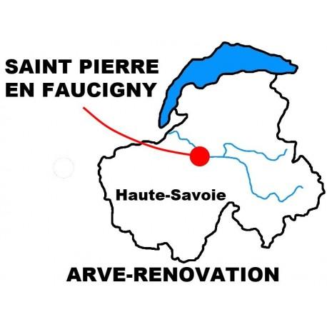 Saint Pierre en Faucigny 74800