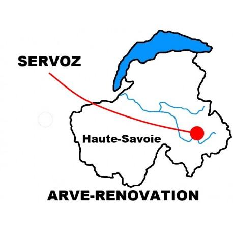Servoz 74310